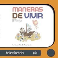 MANERAS DE VIVIR.