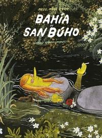 BAHIA DE SAN BUHO (NE)