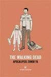 THE WALKING DEAD : APOCALIPSIS ZOMBI YA