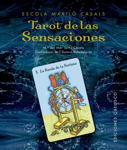 TAROT DE LAS SENSACIONES + CARTAS.