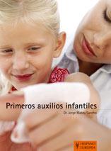 PRIMEROS AUXILIOS INFANTILES