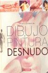 DIBUJO Y PINTURA EL DESNUDO
