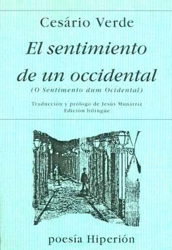 SENTIMIENTO OCCIDENTAL