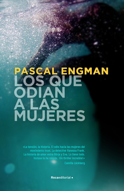LOS QUE ODIAN A LAS MUJERES (SERIE VANESSA FRANK 2).