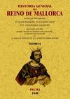 3T_MALLORCA. HISTORIA GENERAL DEL REINO