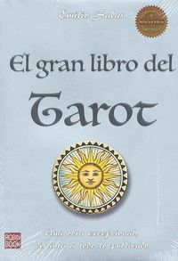 GRAN LIBRO DEL TAROT,EL