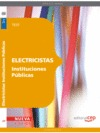 ELECTRICISTAS, INSTITUCIONES PÚBLICAS. TEST