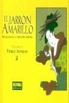 EL JARRÓN AMARILLO