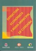 ESTRUCTURA ECONÓMICA Y RENTA MUNICIPAL DE CÓRDOBA, 1987-1997