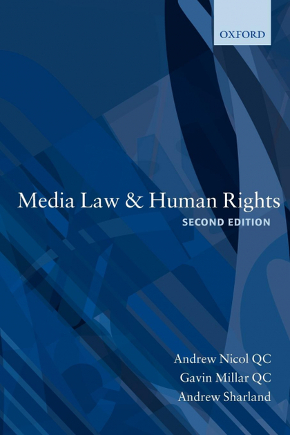 MEDIA LAW AND HUMAN RIGHTS