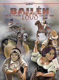 1808 BAILÉN.