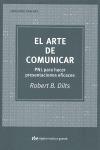 EL ARTE DE COMUNICAR : PNL PARA HACER PRESENTACIONES EFICACES