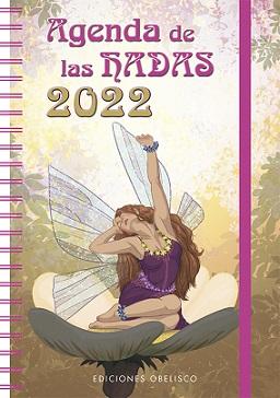2022 AGENDA DE LAS HADAS.