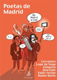 POETAS DE MADRID