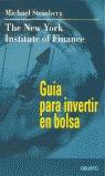 NYIF GUÍA PARA INVERTIR EN BOLSA