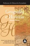 TEMARIO OPOSICIONES SECUNDARIA GEOGRAFIA E HISTORIA VOL PRACTICO