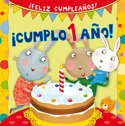 ¡CUMPLO 1 AÑO!.
