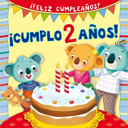 ¡CUMPLO 2 AÑOS!.