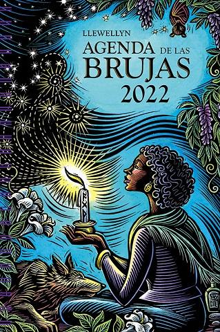 2022 AGENDA DE LAS BRUJAS 2022.