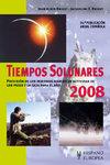 TIEMPOS SOLUNARES 2008