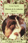 Historia de la violación