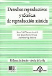DERECHOS REPRODUCTIVOS TECNICAS REPRODUCCION ASISTIDA
