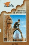 DEMONIOS DE BARCELONA 109 ALA DELTA SERIE MARRON
