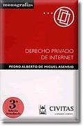 DERECHO PRIVADO DE INTERNET