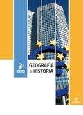 GEOGRAFÍA E HISTORIA, 3 ESO