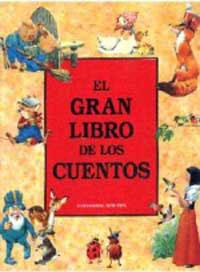 GRAN LIBRO DE CUENTOS