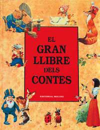 EL GRAN LLIBRE DELS CONTES
