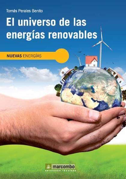 EL UNIVERSO DE LAS ENERGÍAS RENOVABLES