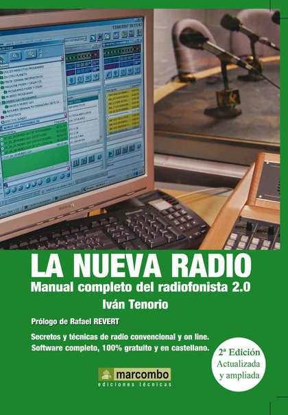 LA NUEVA RADIO : MANUAL COMPLETO DEL RADIOFONISTA 2.0