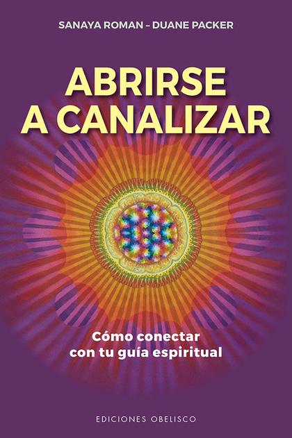 ABRIRSE A CANALIZAR.