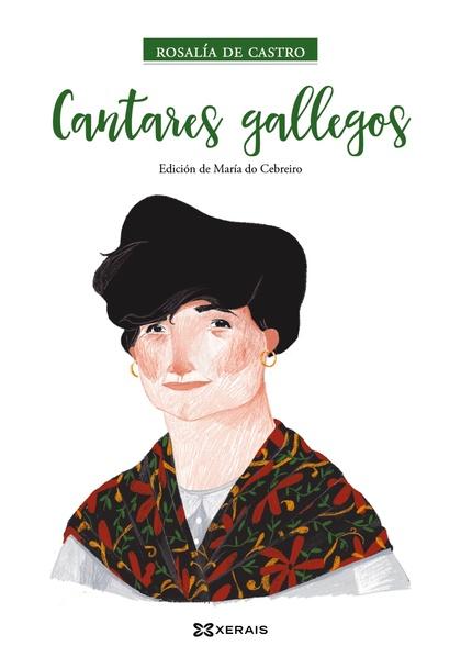 CANTARES GALLEGOS.