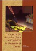 LA APORTACIÓN FINANCIERO-FISCAL DE CÓRDOBA A LA HACIENDA DE CARLOS I