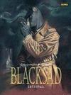 BLACKSAD EDICION INTEGRAL EN CASTELLANO VOL 1 A 5