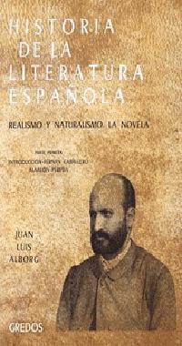 HISTORIA LITERATURA ESPAÑOLA T-V VOL. 1