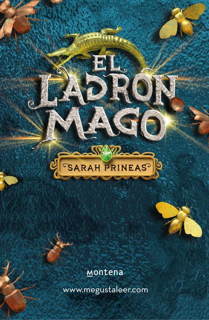 EL LADRÓN MAGO, III