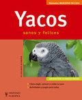 YACOS: MASCOTAS EN CASA