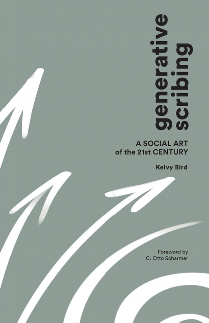 GENERATIVE SCRIBING. A SOCIAL ART OF THE 21ST CENTURY