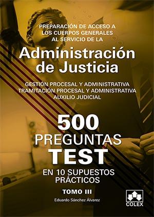 00 PREGUNTAS TEST 10 SUPUESTOS PRACTICOS OPOSITORES CUERPOS