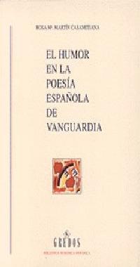 EL HUMOR EN LA POESIA ESPAÑOLA DE VANGUARDIA