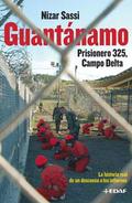 GUANTÁNAMO, PRISIONERO 325, CAMPO DELTA