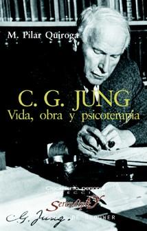 C.G. JUNG. VIDA, OBRA Y PSICOTERAPIA