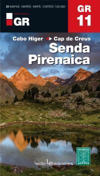 GR 11 ? SENDA PIRENAICA. CABO HIGER - CAP DE CREUS