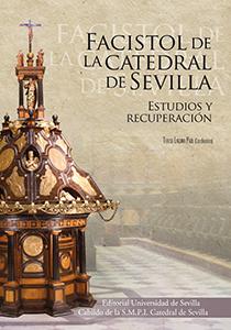 FACISTOL DE LA CATEDRAL DE SEVILLA