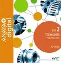 TECNOLOGÍA 2. ESO. ANAYA + DIGITAL..