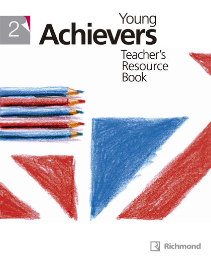YOUNG ACHIEVERS 2 TCHS RESOURCES BOOK.