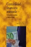 CONTABILIDAD FINANCIERA AVANZADA: NORMATIVA ESPAÑOLA E INTERNACIONAL